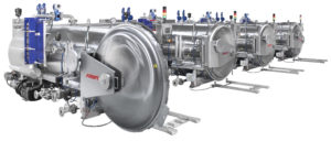 SAFETY GUIDELINES FOR AUTOCLAVES